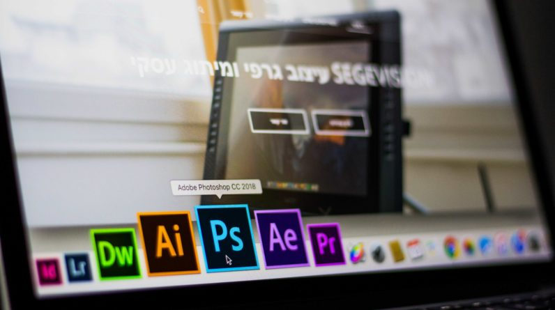 photoshop courses online